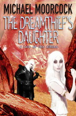 Dreamthief's Daughter