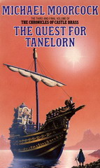 The Quest for Tanelorn