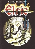 Art for 'Elric: The Return to Melniboné'